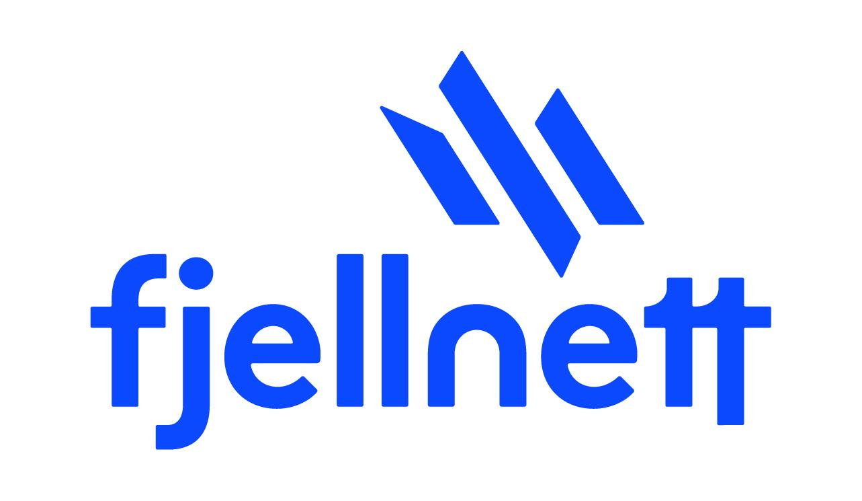 Fjellnett logo