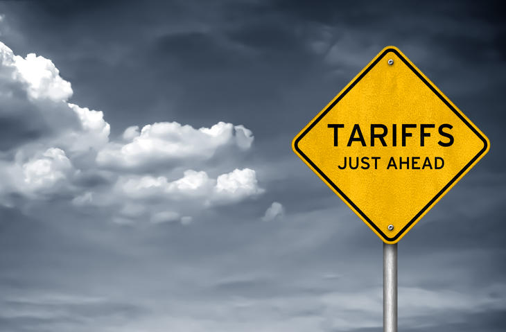 Tariff-illustrasjon